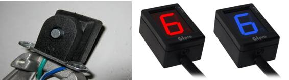 проверка датчика топлива honda dio
