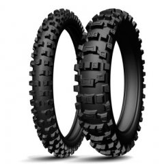 Покрышка MICHELIN AC10 110/90-19 62R TT R