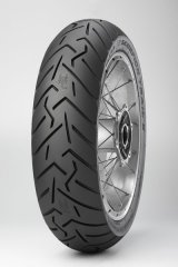 Покрышка Pirelli SCORPION TRAIL II 170/60 ZR17 72W TL