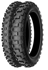Покрышка Michelin STARCROSS MH3 JR 70/100-17 40M TT