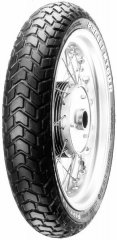 Покрышка Pirelli MT60 RS 120/70 ZR17 58W TL