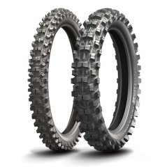 Покрышка Michelin Starcross 5 Soft 80/100 -21 51M TT