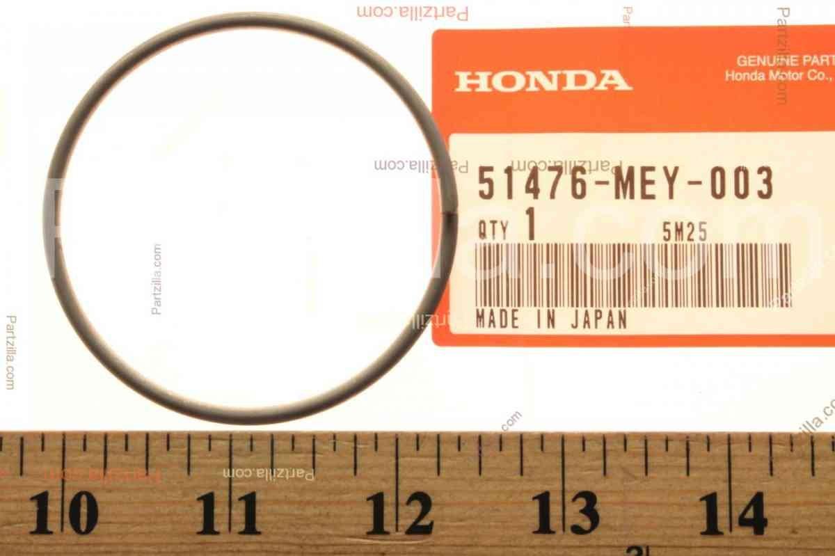 HONDA 51476-MEY-003 RING WEAR