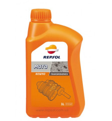 Масло REPSOL Transmisiones 80W90 1л.