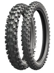 Покрышка MICHELIN STARCROSS 5 MEDIUM 80/100-21 51M TT