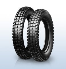 Покрышка MICHELIN TRIAL 120/100R18 (68M) TL R