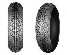 Покрышка Michelin CITY GRIP WINTER 120/80 -14 58S TL