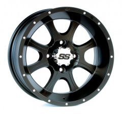 Диск ITP SS108 MB 4x115 ET4+2 Front 14x8