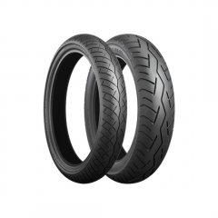 Покрышка Bridgestone Battlax BT45 100/90 -19 57H TT
