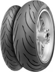 Покрышка Continental ContiMotion 120/60 R17 55W TL