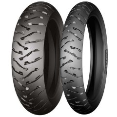 Покрышка Michelin ANAKEE 3 130/80 R17 65H TL/TT
