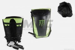 Рюкзак MONSTER ENERGY (mod-B-11), (Китай), Черный