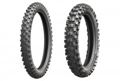 Покрышка Michelin STARCROSS 5 MEDIUM 110/90-19 62M TT
