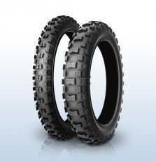 Покрышка Michelin STARCROSS MH3 70/100 -17 40M TT