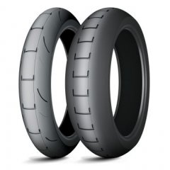 Покрышка Michelin POWER SUPERMOTO A 120/75 R16.5 TL