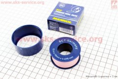 ЛЕНТА MANNOL Thread seal TAPE 15м.