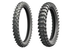 Покрышка MICHELIN STARCROSS 5 SAND 80/100-21 51M TT