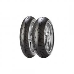 Покрышка Metzeler ROADTEC Z8 INTERACT M 180/55 ZR17 73W TL