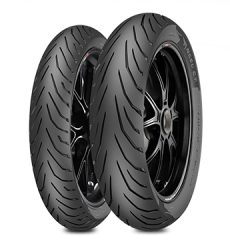 Покрышка Pirelli ANGEL CITY 100/80-17 52S TL