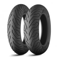 Покрышка Michelin CITY GRIP 130/70 -12 62P TL
