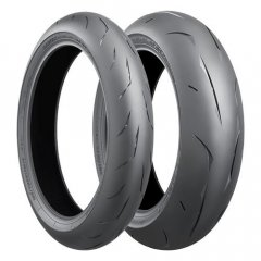 Покрышка BRIDGESTONE Battlax Racing Street RS-10 190/50 ZR17 (73W)