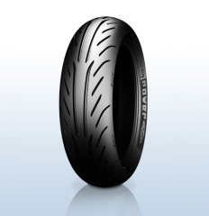 Покрышка Michelin POWER PURE SC 110/90-13 56P TL [DOT 11-24.2020]