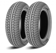 Покрышка MICHELIN CITY GRIP WINTER 120/70-15 62S TL