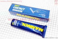 КЛЕЙ MANNOL Contact Adhesive 125мл.
