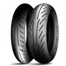 Покрышка Michelin POWER PURE SC 120/70 -13 53P TL