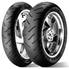 Покрышка Dunlop ELITE 3 WIDE 200/50 R18 76H TL