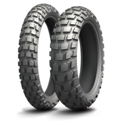 Покрышка Michelin Anakee Wild 110/80-19 59R TL