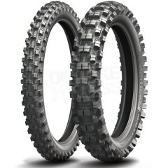 Покрышка Michelin STARCROSS 5 SOFT 90/100 -21 57M TT