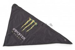 Бандана KML (MONSTER ENERGY, черная, mod:WL-ED003)