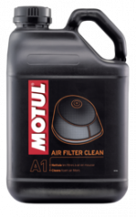 Масло Motul AIR FILTER CLEAN 5л.