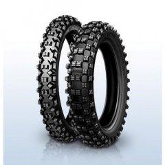 Покрышка MICHELIN CROSS COMPETITION S12 XC 130/70-19 R