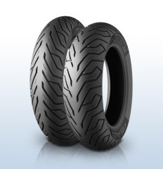 Покрышка MICHELIN CITY GRIP 130/70-12 (62P) TL R [DOT 24-2019]