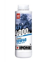 Масло Ipone ATV 4000 RS 10W40 1 л