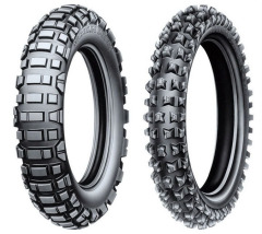 Покрышка Michelin DESERT RACE 140/80-18 70R TT