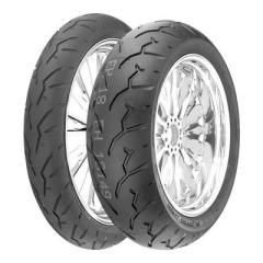 Покрышка Pirelli NIGHT DRAGON 120/70ZR19 60W TL F