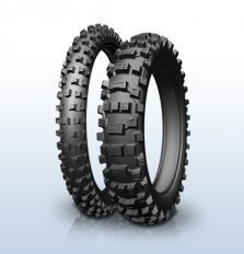 Покрышка Michelin AC10 110/90 -19 62R TT