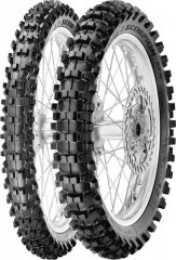 Покрышка Pirelli SCORPION MX MID SOFT 32 110/90 -19 62M