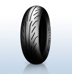 Покрышка MICHELIN POWER PURE SC 130/60-13 (53P) TL F/R