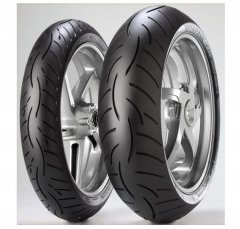 Покрышка Metzeler ROADTEC Z8 INTERACT C 180/55 ZR17 73W TL