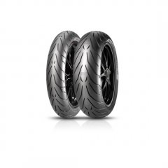Покрышка Pirelli ANGEL GT 120/70 ZR17 58W TL