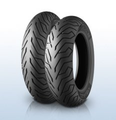Покрышка MICHELIN CITY GRIP 110/70-13 48S TL [DOT 49-2019]