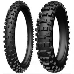 Покрышка Michelin AC10 100/100 -18 59R TT
