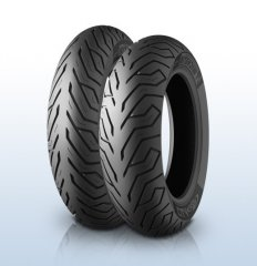 Покрышка MICHELIN CITY GRIP 120/80R16 60P TL