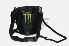 Рюкзак MONSTER ENERGY (mod-B-14), (Китай), Черный